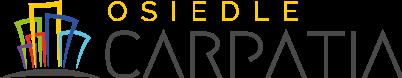 Osiedle Carpatia – dla aktywnych! Logo